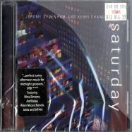 SATURDAY (CD)