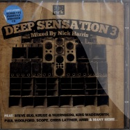 DEEP SENSATION 3 (2CD)