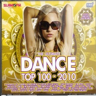 The Ultimate DANCE TOP 100 2010 (3CD)