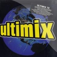 ULTIMIX VOL. 72 (2X12 INCH)