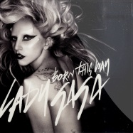 BORN THIS WAY (MAXI CD)