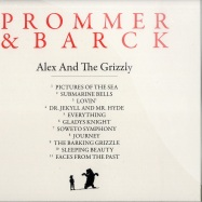 Alex and the Grizzly (CD)