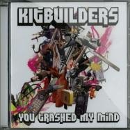 YOU TRASHED MY MIND (CD)