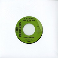 IF ITS ALL THE SAME TO YOU BABE (7 INCH)