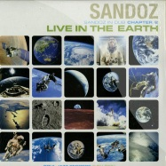 SANDOZ IN DUB CHAPTER 2 - LIVE IN THE EARTH (2X12)