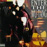 ENTER THE WU-TANG (180G LP)