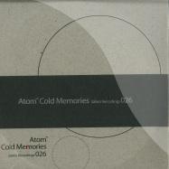 COLD MEMORIES (2CD)