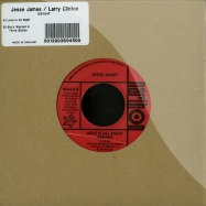 LOVE IS ALL RIGHT / SHE S WANTED IN THREE STATES (7 INCH)