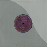 JAH SEE I THROUGH / EAST OF AFRICA (10 INCH)