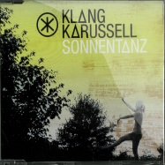 SONNENTANZ (2-TRACK-MAXI-CD)