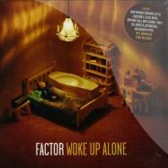 WOKE UP ALONE (LP + MP3)