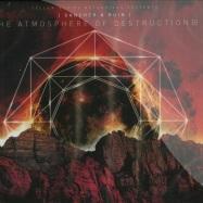THE ATMOSPHERE OF DESTRUCTION (CD)