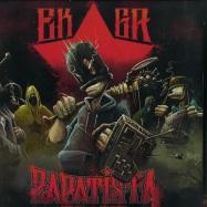 ZAPATISTA (LP)