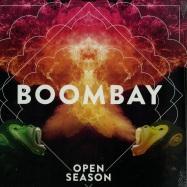 BOOMBAY (GREEN VINYL LP)