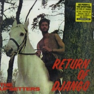 RETURN OF DJANGO (180G 2X12 LP)