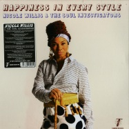 HAPPINESS IN EVERY STYLE (LP + MP3)