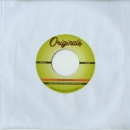 FUNKY MUSIC IS THE THING / LEND ME AN EAR (7 INCH)