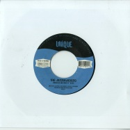 HIGHER ON FIRE (7 INCH)