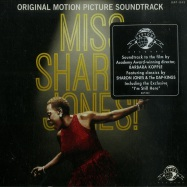 MISS SHARON JONES! (CD)