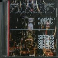 SIRENS (CD)