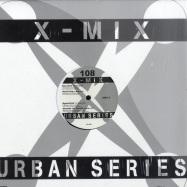 VOL. 108 X-MIX