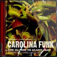 CAROLINA FUNK (CD)