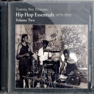 Hip Hop Essentials Vol.2 (CD)