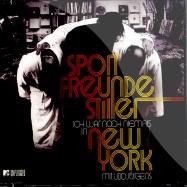 ICH WAR NOCH NIEMALS IN NEW YORK (2TRACK MAXI CD)