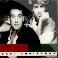 LAST CHRISTMAS (2 TRACKS+ VIDEO)
