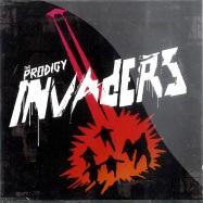 INVADERS MUST DIE (CD-MAXI)