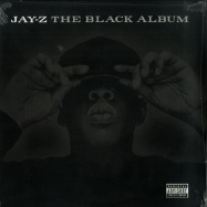 THE BLACK ALBUM (2LP)