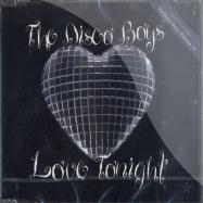 LOVE TONIGHT (2 TRACK MAXI CD)