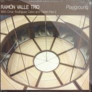 Playground (CD)