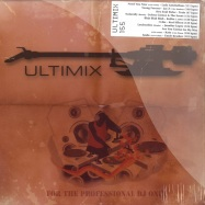 ULTIMIX VOL. 155 (2X12 INCH)
