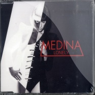 LONELY (MAXI CD)