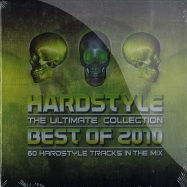 HARDSTYLE - BEST OF 2010 (3XCD)