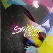 STRICTLY CHILL - VOL.1 (CD)