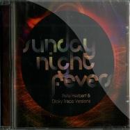 PETE HERBERT & DICKY TRISCO FEVERS (CD)