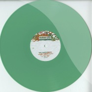 DUB SAUCE EP (GREEN VINYL)