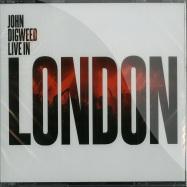 LIVE IN LONDON (4 CD BOX)