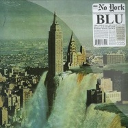 NOYORK (4X12 LP)