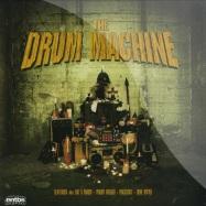THE DRUM MACHINE (LP)