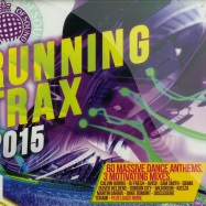 RUNNING TRAX 2015 (3XCD)