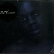 DARKER THAN BLUE (CD)