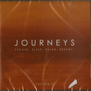 JOURNEYS VOL. 2 (2XCD)