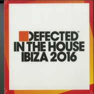 DEFECTED IN THE HOUSE IBIZA 2016 (3XCD)