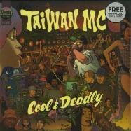 COOL & DEADLY (2X12 LP + MP3)