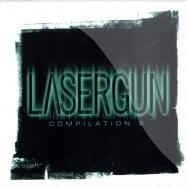LASERGUN COMPILATION 2 (2CD)