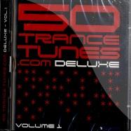 50 TRANCE TUNES (2CD)