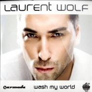 WASH MY WORLD (CD)